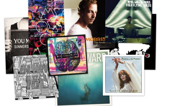 Album collage