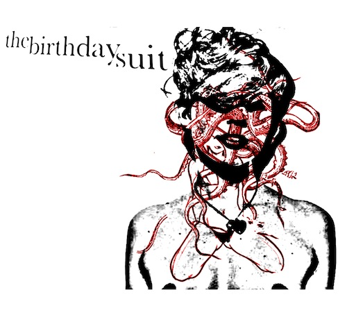 The Birthday Suit - The 11th Hour - Packshot