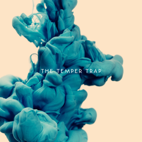 packshot The Temper Trap