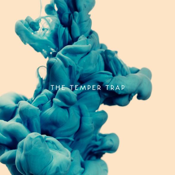 packshot The Temper Trap