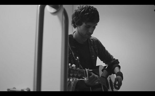 Sam Beeton Acoustic Session for Clean Slate Music