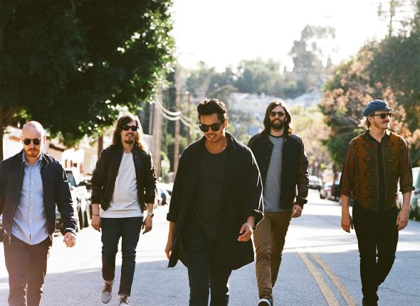 The Temper Trap - 2012