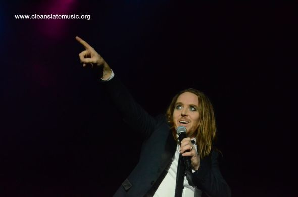 Tim Minchin Eden Sessions 4