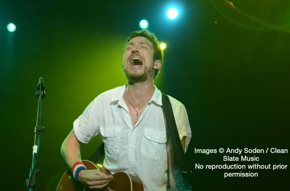 Frank Turner - Eden Sessions 32