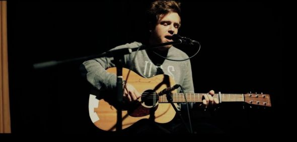 Benjamin Francis Leftwich Clean Slate vProject session