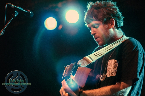Benjamin Francis Leftwich - Falmouth 7