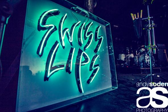 Swiss Lips - Leopallooza 1