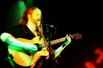 Newton Faulkner - Exeter Great Hall 070314