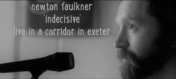 Newton Faulkner header