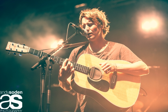 Ben Howard - Boardmasters 11