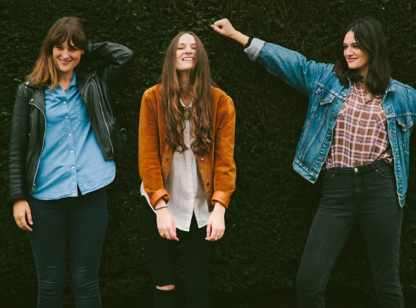The Staves Press Pic