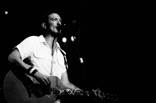 Frank Turner Eden Sessions